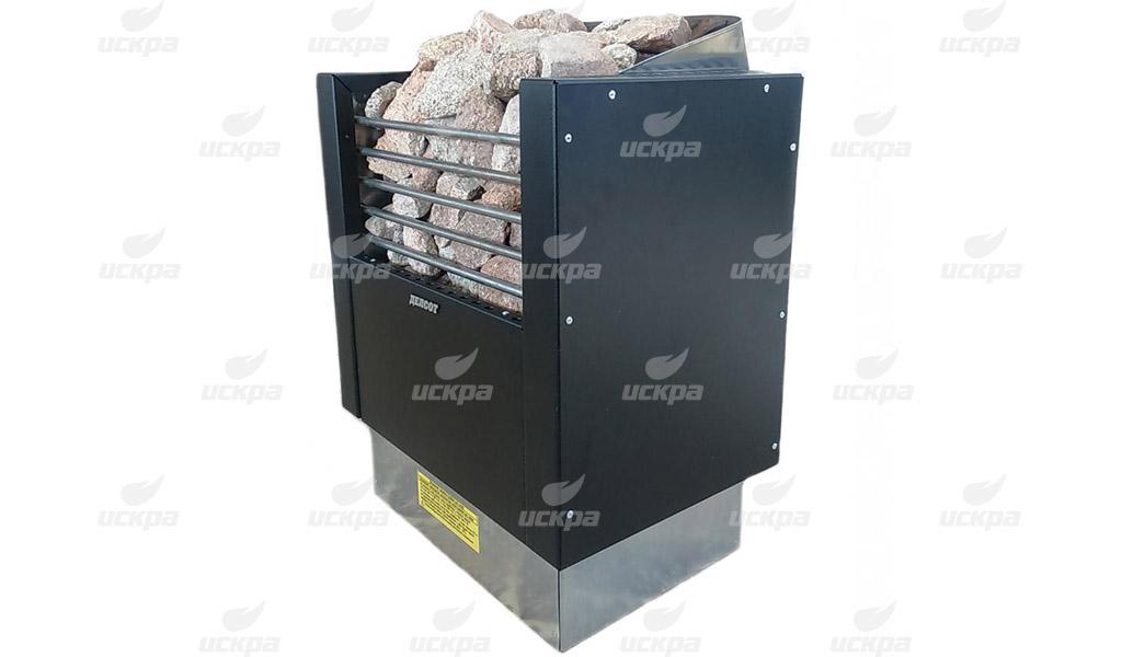 Электрокаменка ЭКМ-1-9 «Престиж»